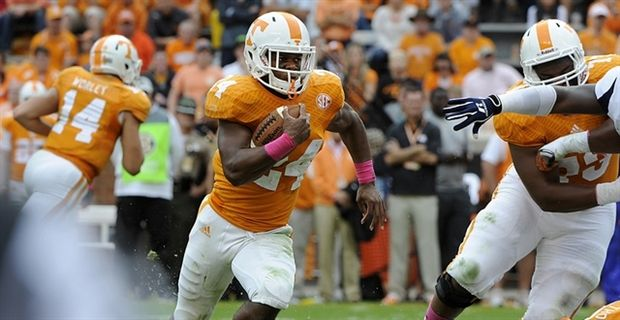 Tennessee Vols morning report: Fall camp begins, Pat
