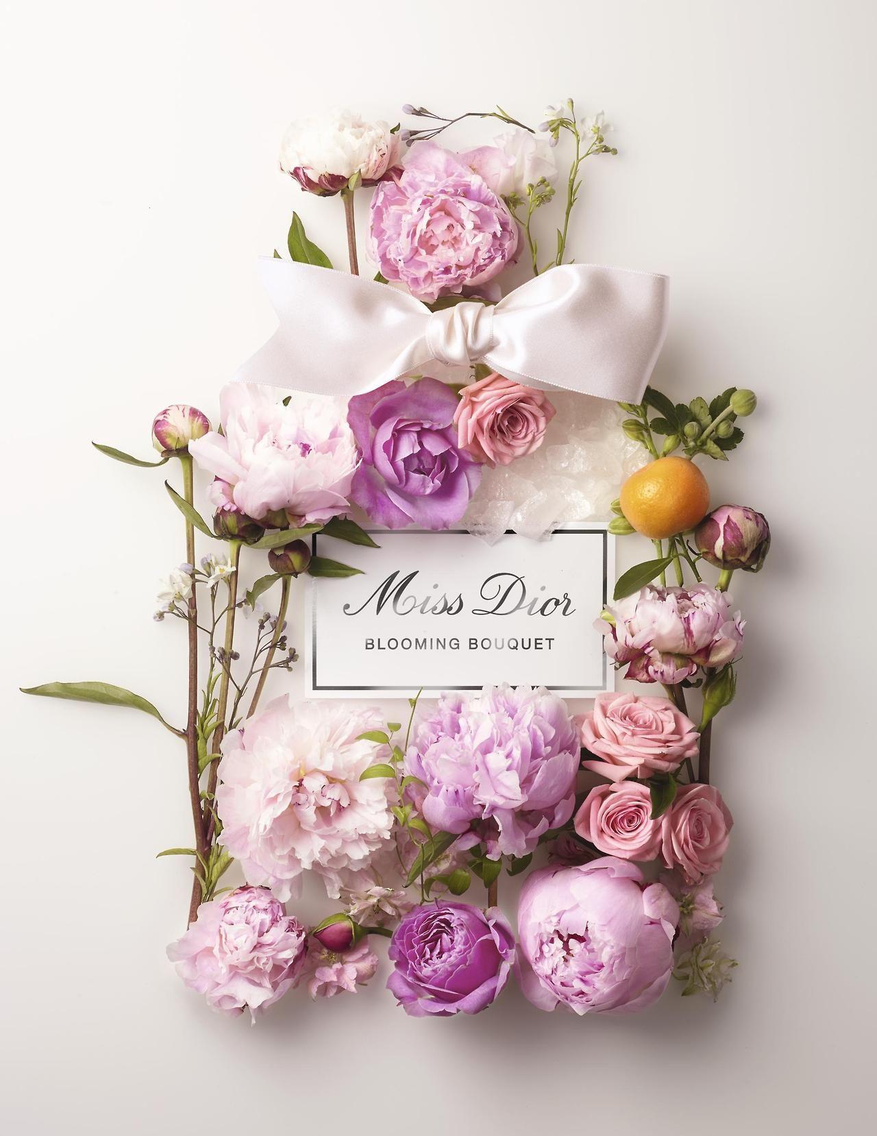 Miss dior blooming bouquet dior pinterest flowers bloom and miss dior blooming bouquet izmirmasajfo