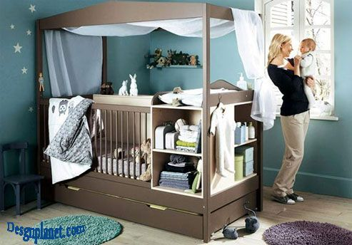 cool baby furniture #bigbabybasketsweeps | Nursery Ideas | Pinterest ...