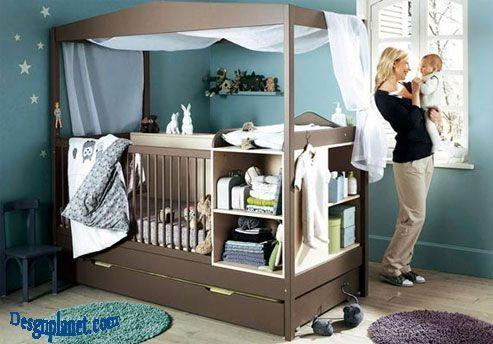 Cool Baby Furniture Baby Nursery Room Design Nursery Room