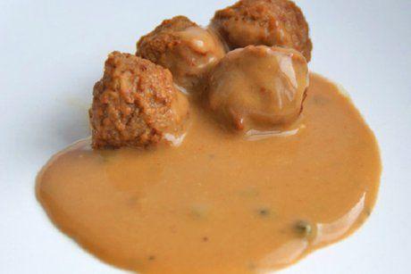 Photo of Pepper sauce recipe