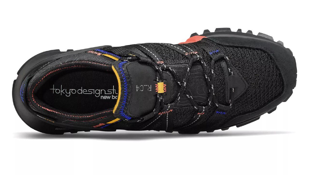 New Balance x Tokyo Design Studio (Tracking Shoes) | Tokyo design ...