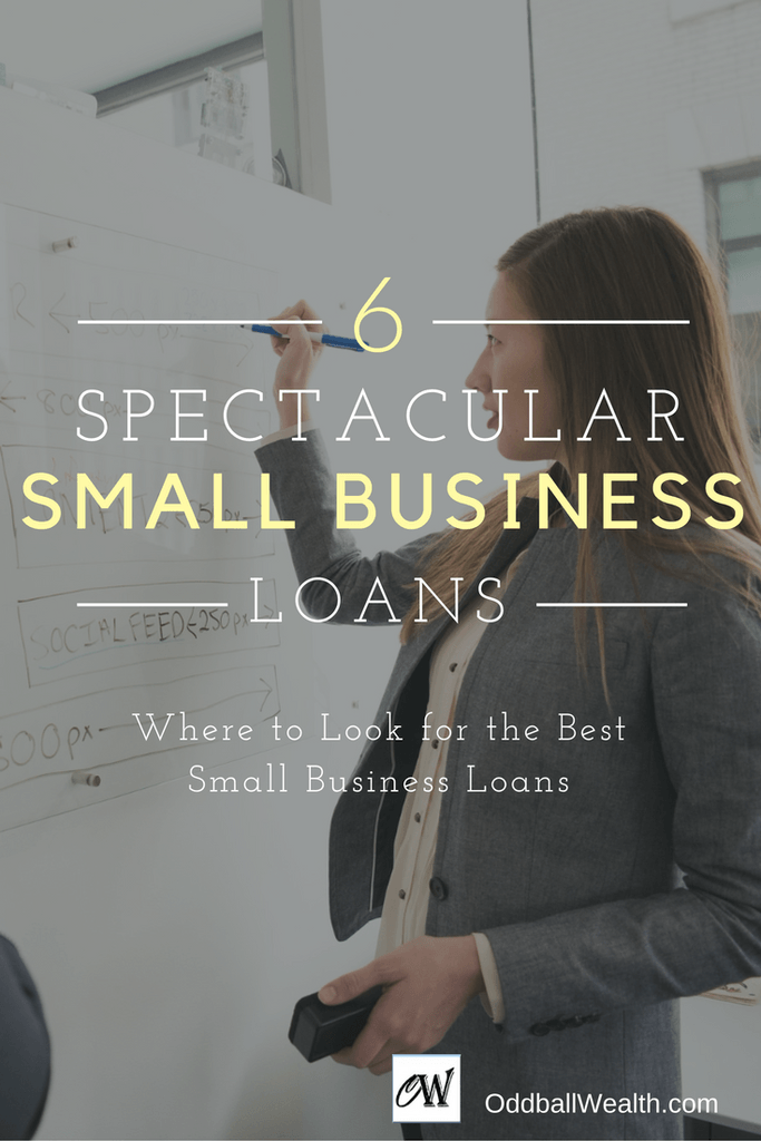 how to find the best loan
