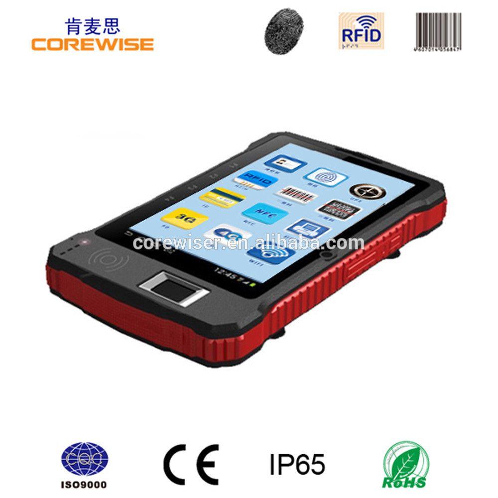 Corewise manufacturer rugged 1d 2d barcode scanner bluetooth