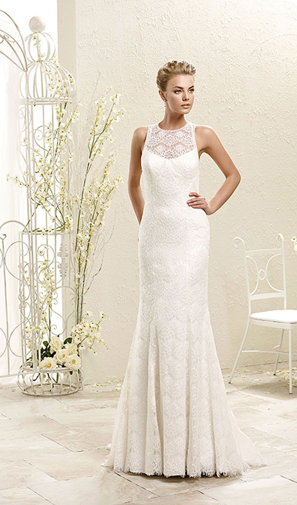 Try this beautiful lace wedding dress from eddy k bridal try this beautiful lace wedding dress from eddy k bridal available at schaffers in scottsdale ombrellifo Gallery