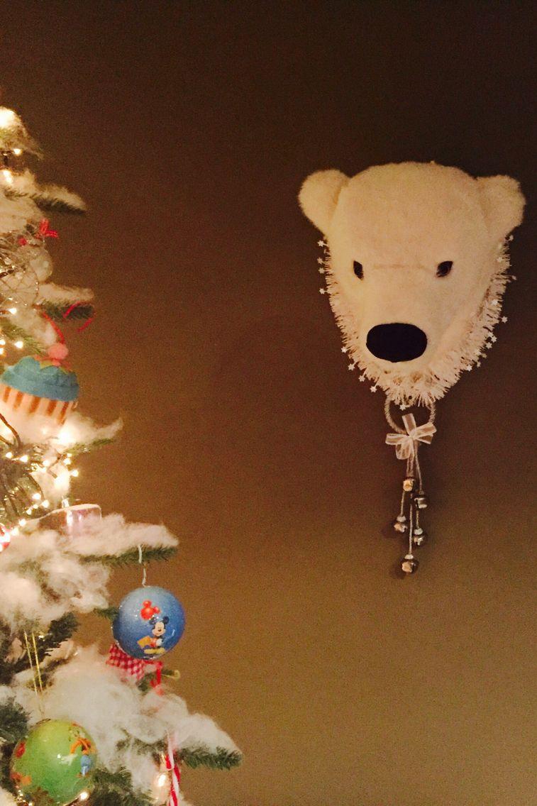 Christmas decoration @ home