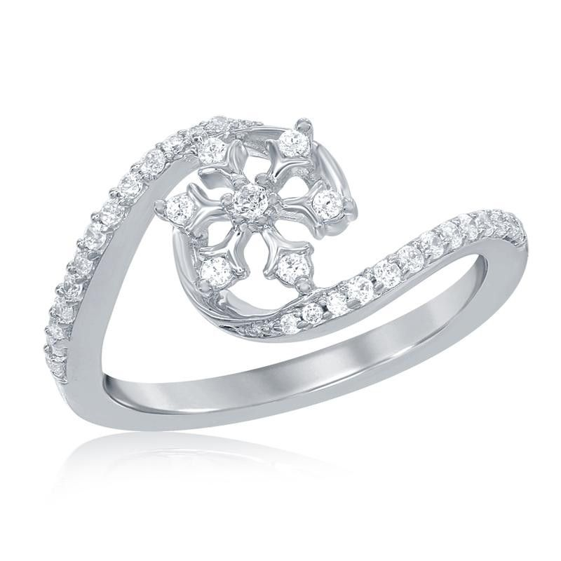 with ring jewelry design rings products allan elias swirl long diamonds pave