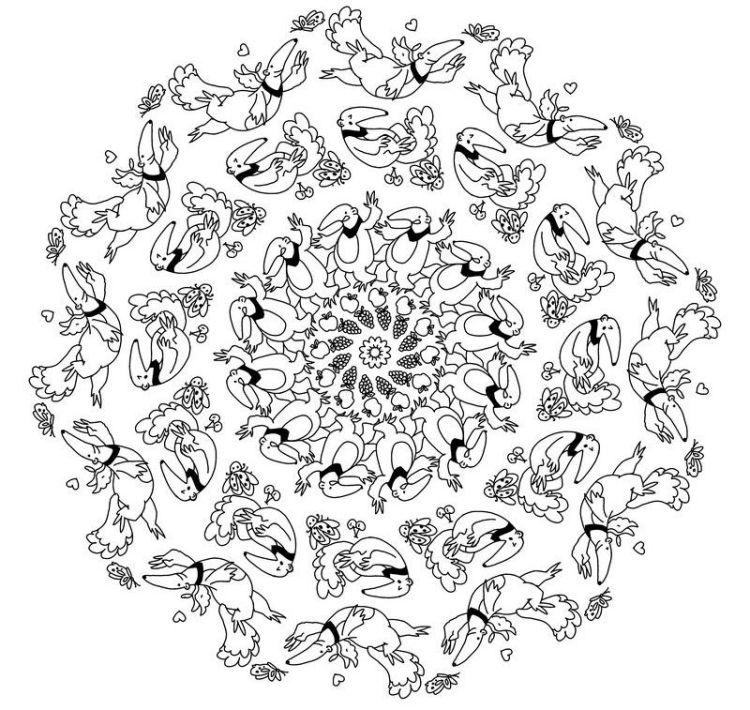 mandalas-herbst-ausdrucken-ausmalen-kinder-malvorlage-ameisenbaer ...
