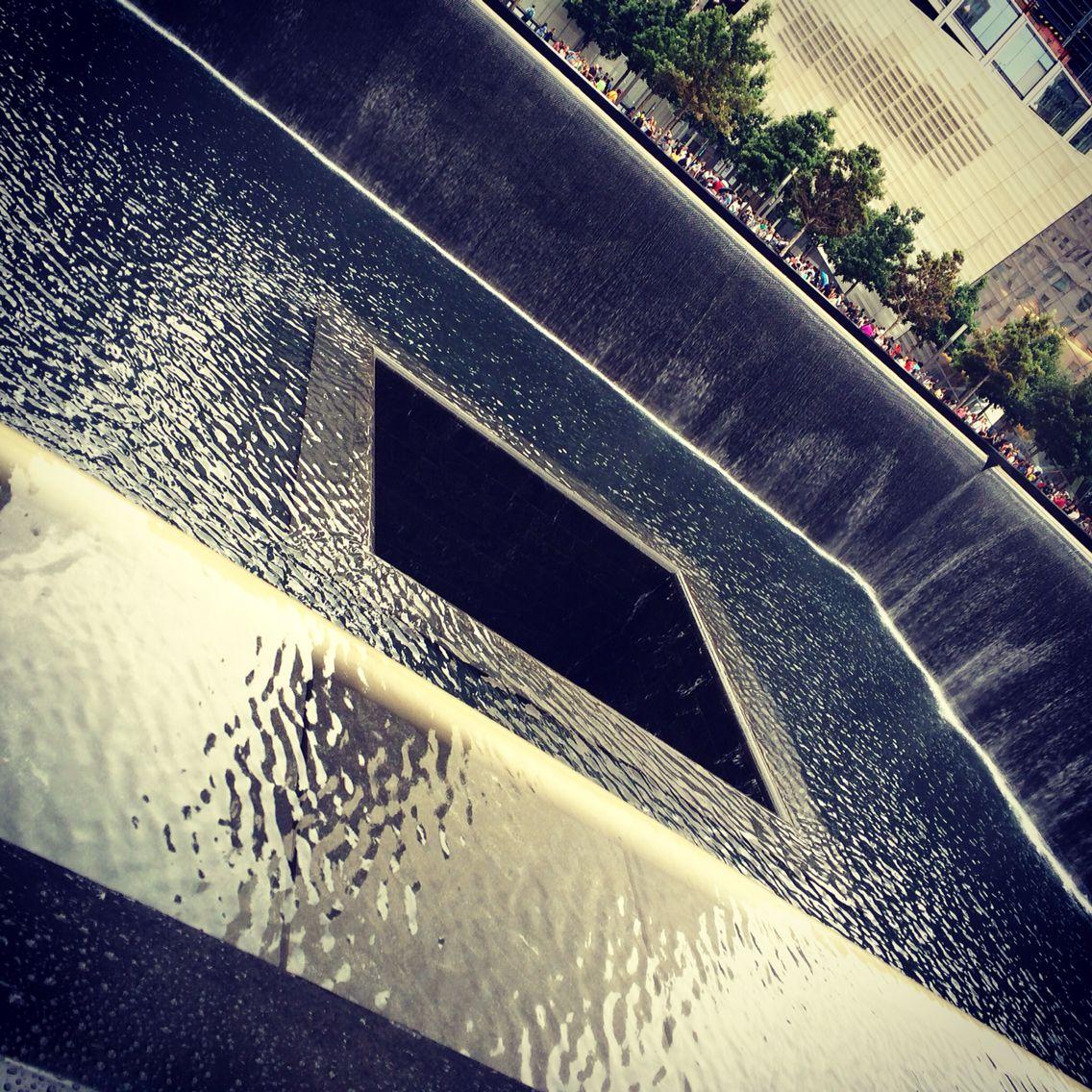 Ground Zero - NYC #groundzeronyc