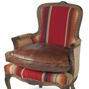 Strange Rustic Western And Southwestern Leather Sofas Chairs And Unemploymentrelief Wooden Chair Designs For Living Room Unemploymentrelieforg