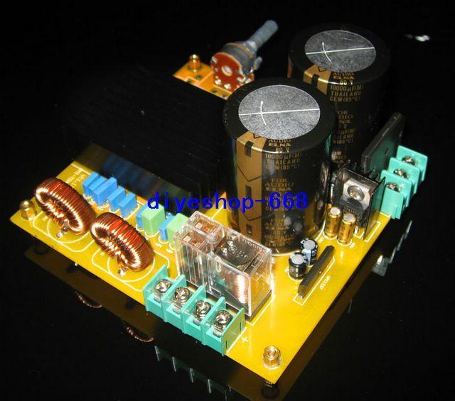 High en d quality TDA8950 Class D audio power amplifier AMP kit DIY