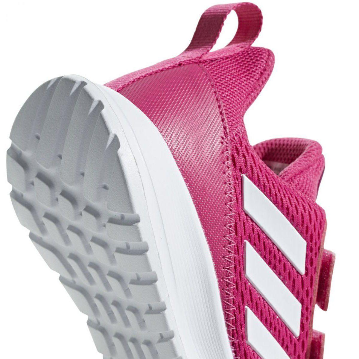 Buty Adidas Altarun Cf K Jr Cg6895 Rozowe Sports Shoes Adidas Adidas Shoes