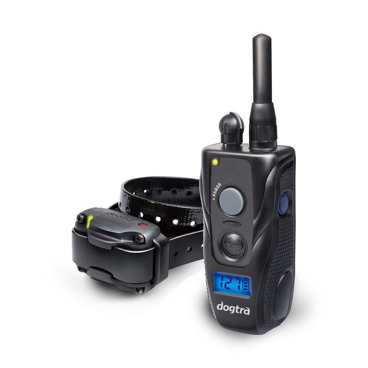 1 2 Mile Dog Remote Trainer In 2020 Training Collar Training