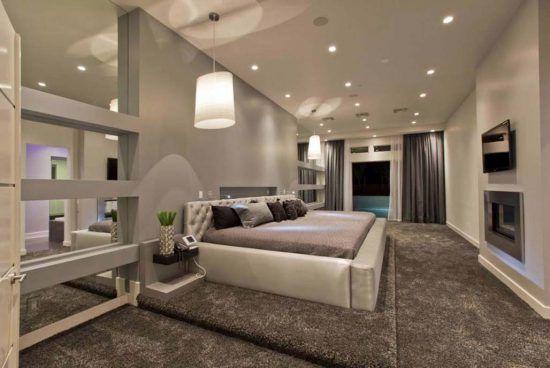 Hottest Bedroom Design Trends for 2017 you won't regret trying