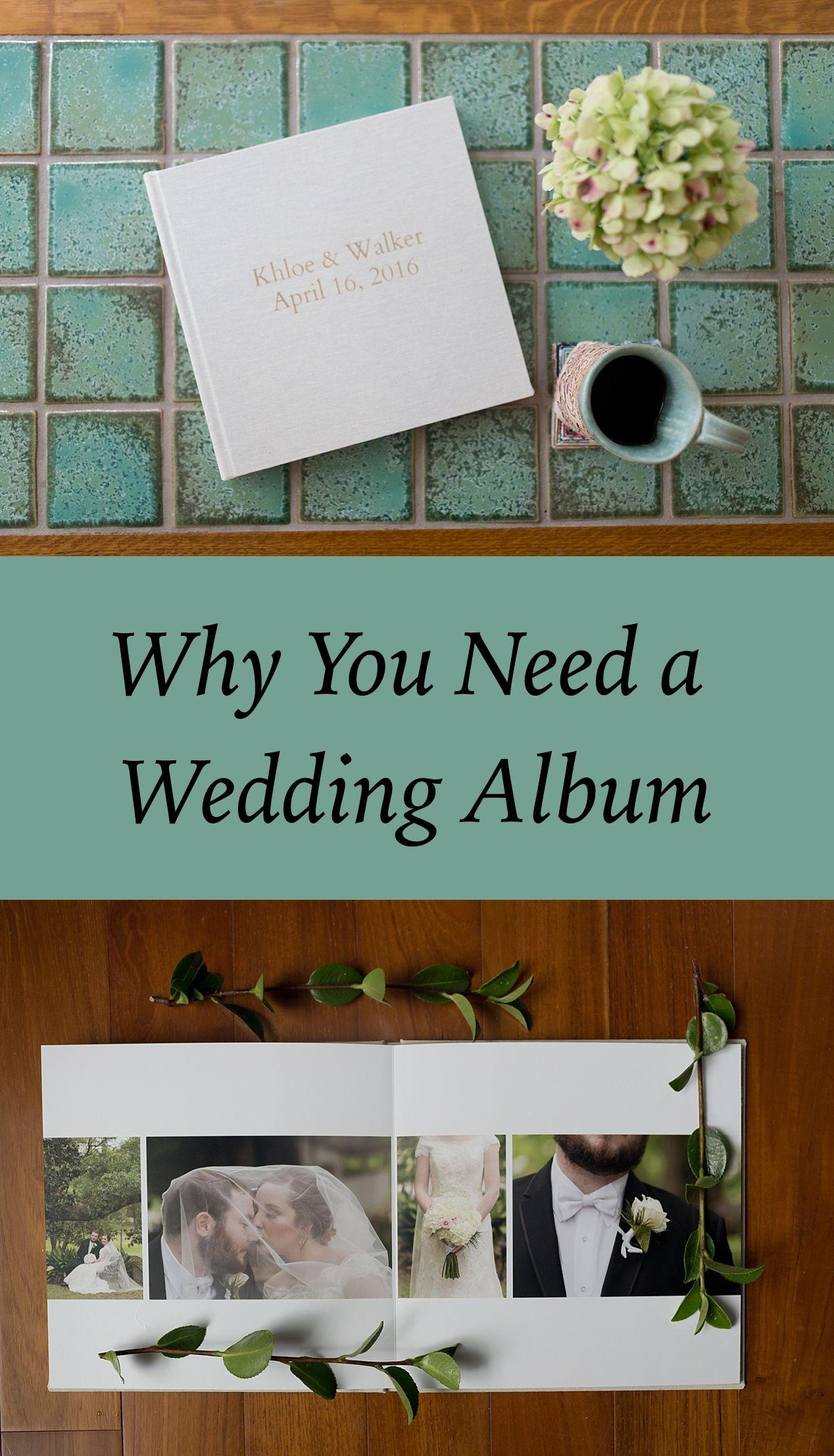 In praise of wedding albums uwedding ideas u wedding tips
