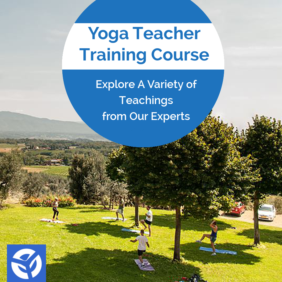 Yoga Teacher Training Course - Programs Facilitate Transformation At All Levels -  Peter brings his yoga practice into all areas of his life, and helps his trainees do the same by guiding them to the subtle wisdom within their own bodies.  Visit us: http://bit.ly/2hQ1ytO  #yoga #teacher #fitness #workout #health #Tuscan #Italy