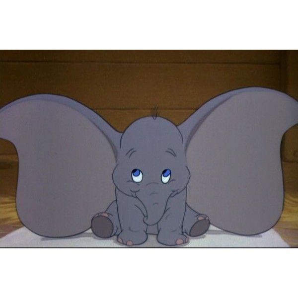 Dumbo ❤ liked on Polyvore featuring disney and disney pics