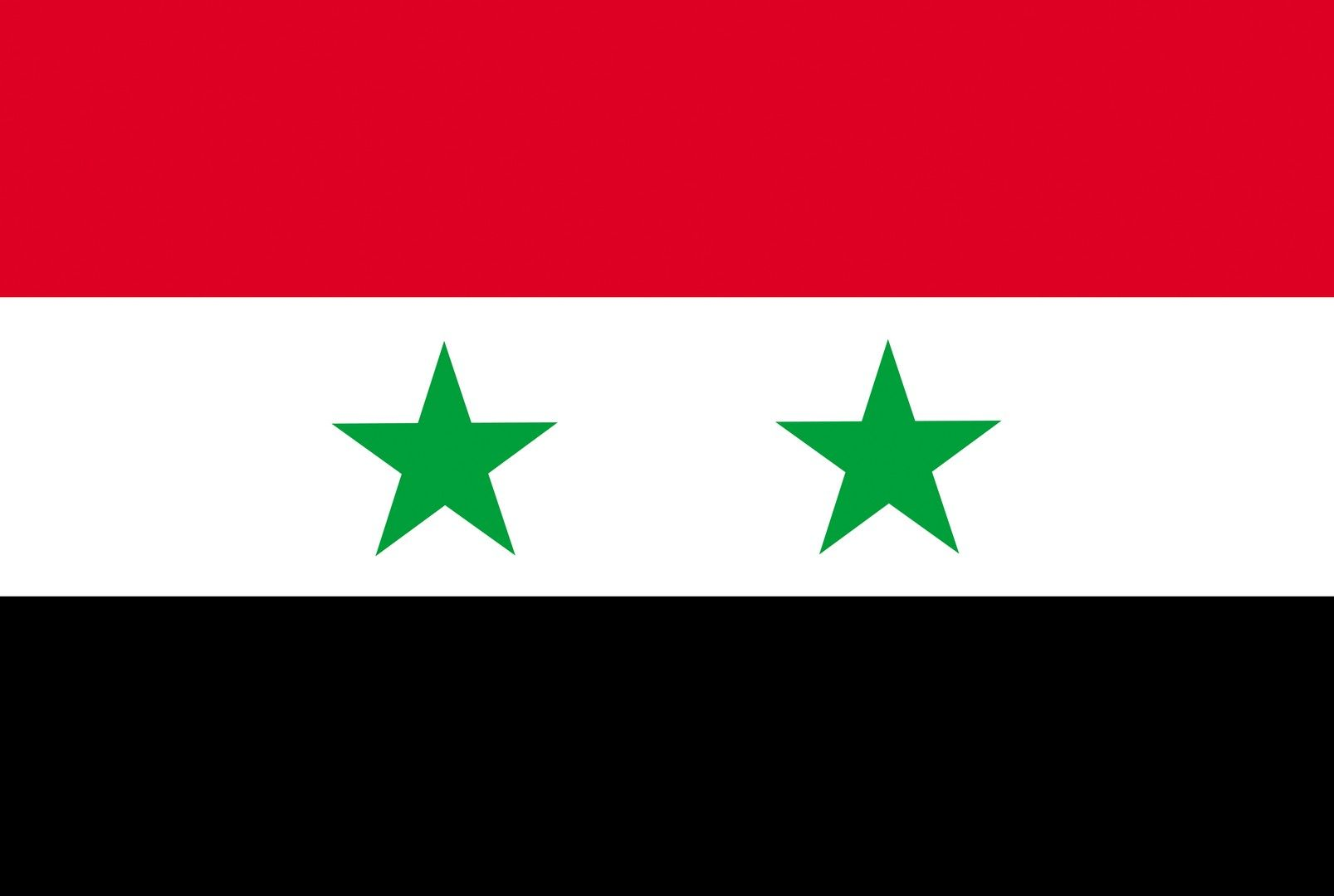 Syria Flag Wallpaper Syria Flag Flag Wallpaper