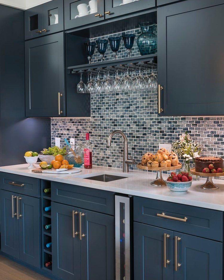 Deco Home On Instagram Lovefordesigns Homesweethome Bedroomdecor Bedroomgoals Bedroomide In 2020 Beautiful Kitchen Cabinets Kitchen Design Kitchen Renovation