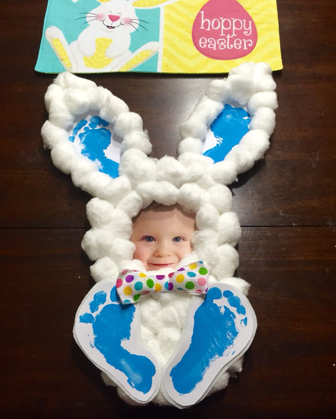 Easter craft!