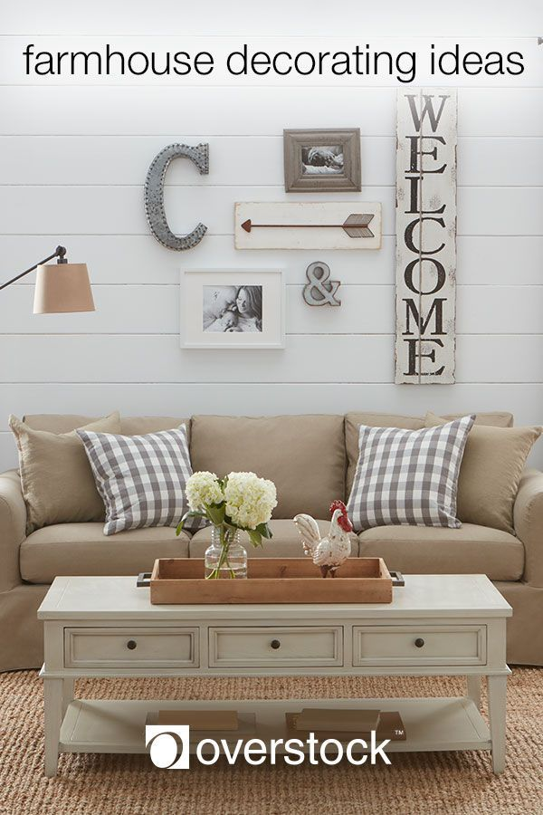 Farmhouse Decorating Ideas Decor Embos The Simple Comforts Of A Country Home Even If Early Morning Cs And Long Days In Fiel