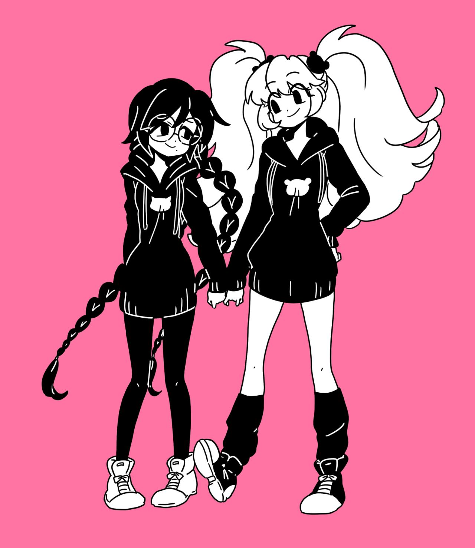 Pin by sophia☆ on DANGANRONPA ( int ) Danganronpa, Anime