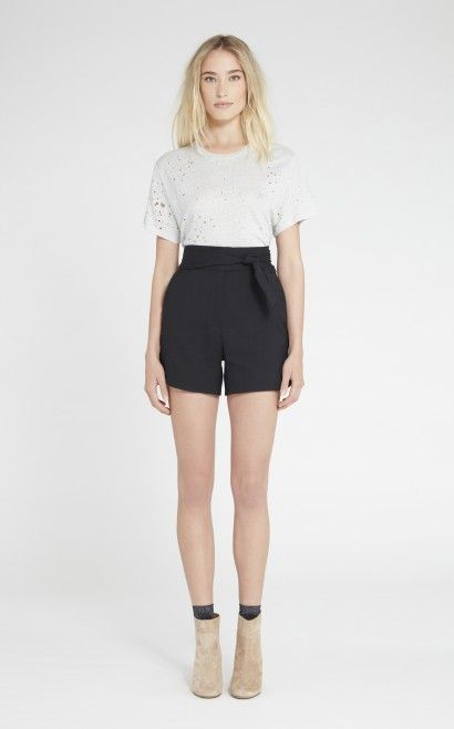 IRO Jema Short . #iro #cloth #all