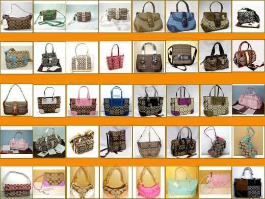 Coach Has A Vast Collection Of Styles And Colors From Which You Can Choose Your Favorite Love Right Nielle