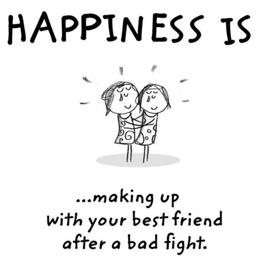 Pin By Nerinda On Happiness Love Is Friends Like Sisters Quotes Friend Fight Quotes Fighting Quotes