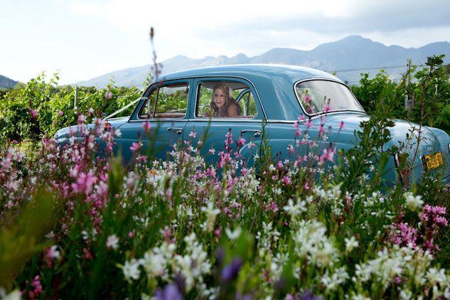 Vintage Cars Vintage Cars Happy Pictures Flower Beauty