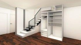 changer r am nager un escalier avec des rangements la maison france 5 maison d co jardin. Black Bedroom Furniture Sets. Home Design Ideas