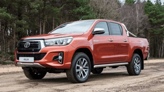 2020 Toyota Hilux Usa Philippines Changes Interiors And Release Date In 2020 Toyota Hilux Toyota Toyota New Car