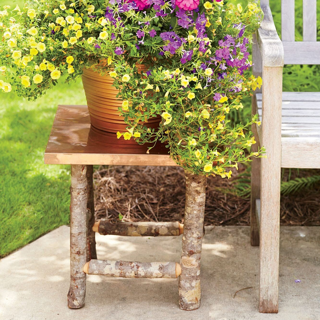 Photo of 125 Container Gardening Ideas