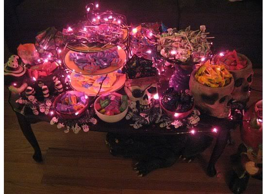 from colomoo on HF nice addition of lights Holidays Halloween - halloween decorations com