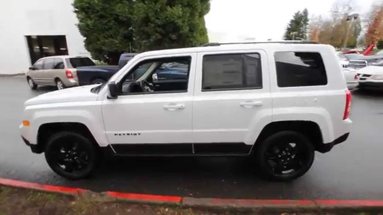 White Jeep Patriot 2015 Maxresdefault Jpg Jeep Patriot White