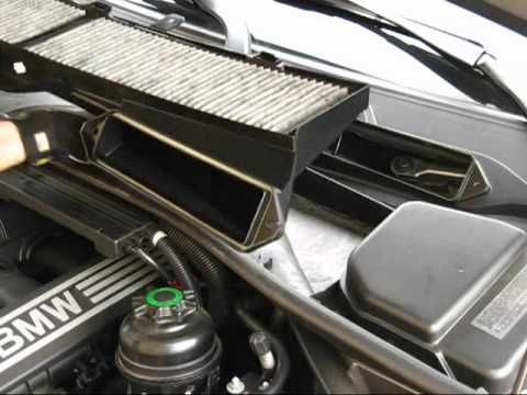 Genial 19 Best BMW Cabin Air Filter Replacement Videos Images On Pinterest | Air  Filter, Cabin And Cottage
