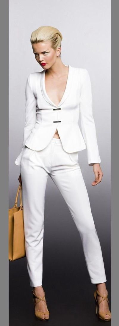 giorgio armani suits for women | Suits | Pinterest | Armani suits ...