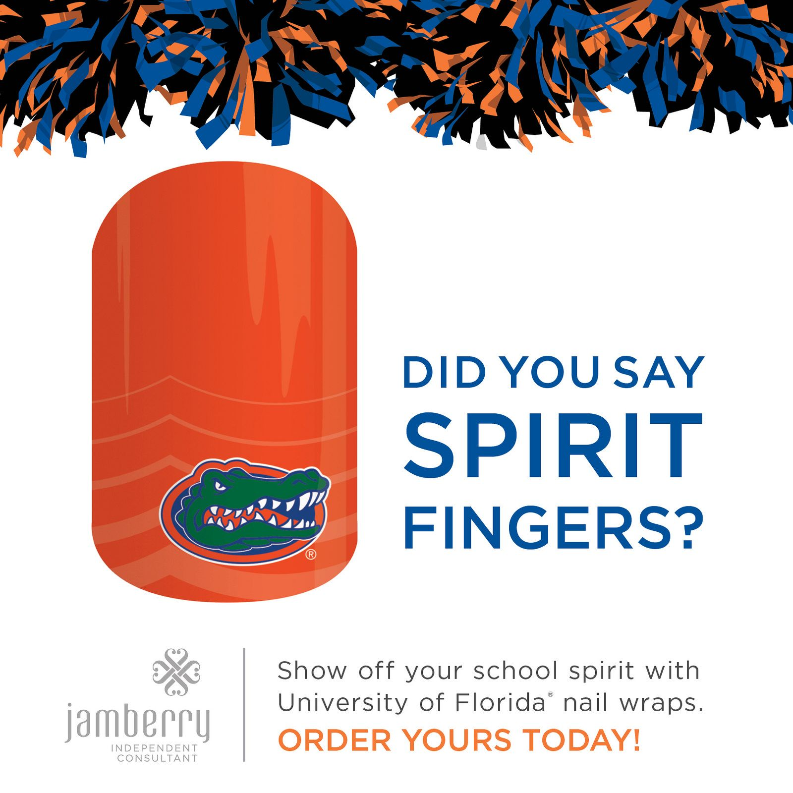Support Your Favorite College Football Team!