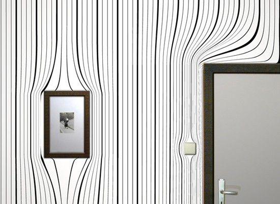 Wir Zeigen Ihnen Einige Moderne Tapeten Um Ideen Für Ihre Wohnung Und Ihr  Haus Zu Bekommen Und Ihre Zimmer Modern Einrichten Zu Können.