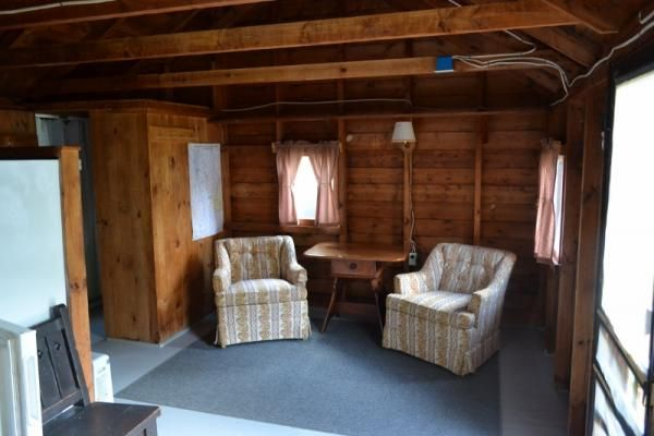 Cabin 4 2 Bedroom 1 Full 1 With 2 Twins Dunmore Acres Cabin Home Rustic