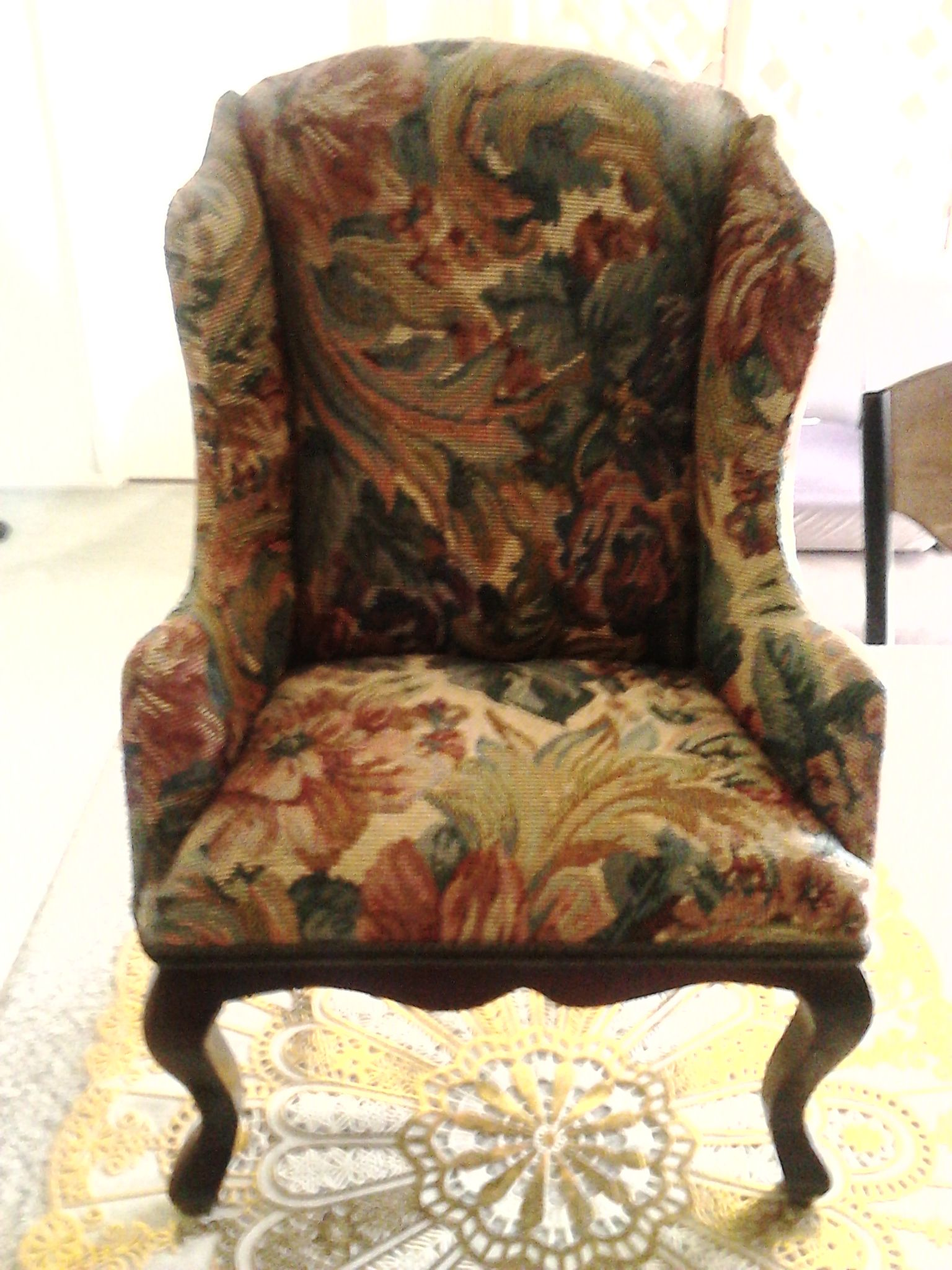 Wing Back Chair Australia S Best Free Classified Ads Chair Wingback Chair Furniture