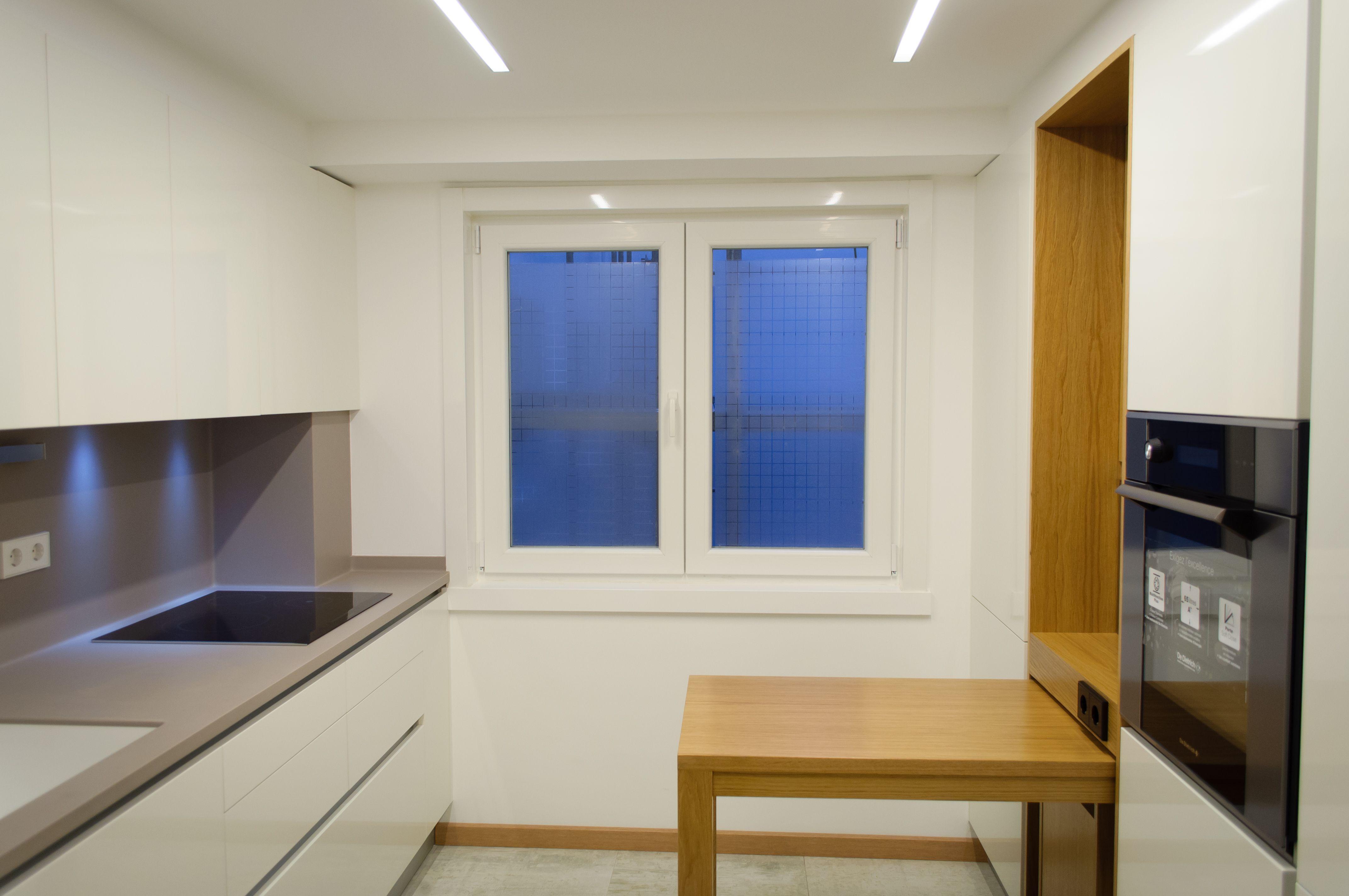 Muebles De Cocina En Galicia Cheap Great Ultimo Cocinas Y Banos  # Muebles Galicia
