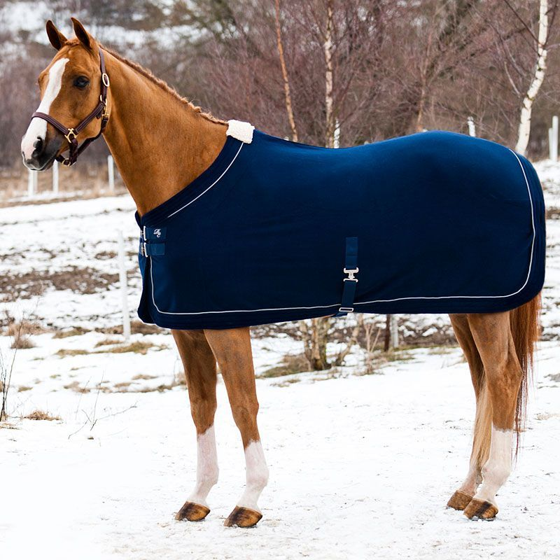 Stunning Fleece Rug Your Horse Will Love Horze Edinburgh Is A High Quality
