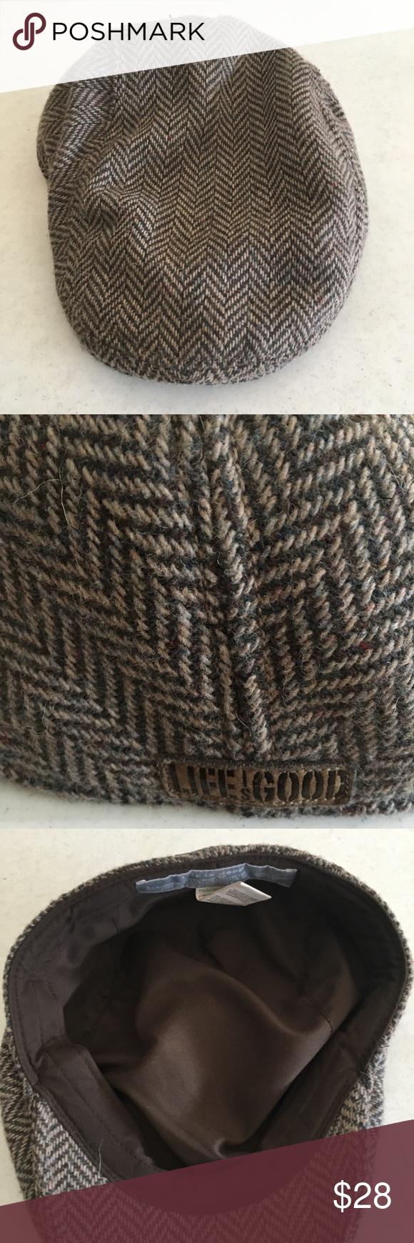 c2e5f392e6 Black Friday Sale Life Is Good Men's hat Black Friday Sale This Life Is  Good Men's hat Life Is Good Accessories Hats