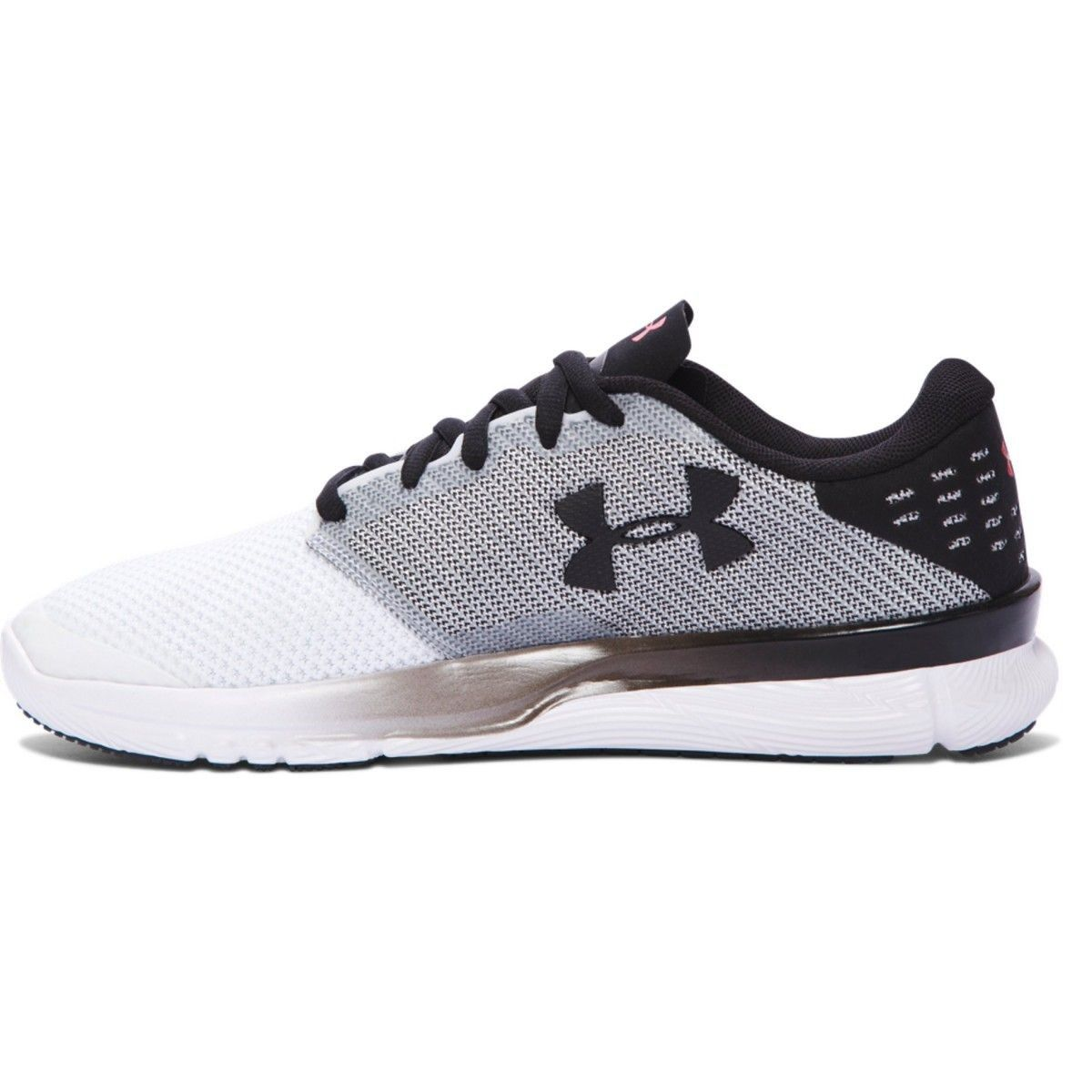 Basket Taille40 Under Reckless Charged 1288071 100 Armour QCthdxBsr
