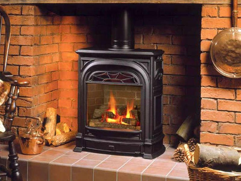 ABA Hearth and Home -- good yelp reviews, they can do installation & masonry work