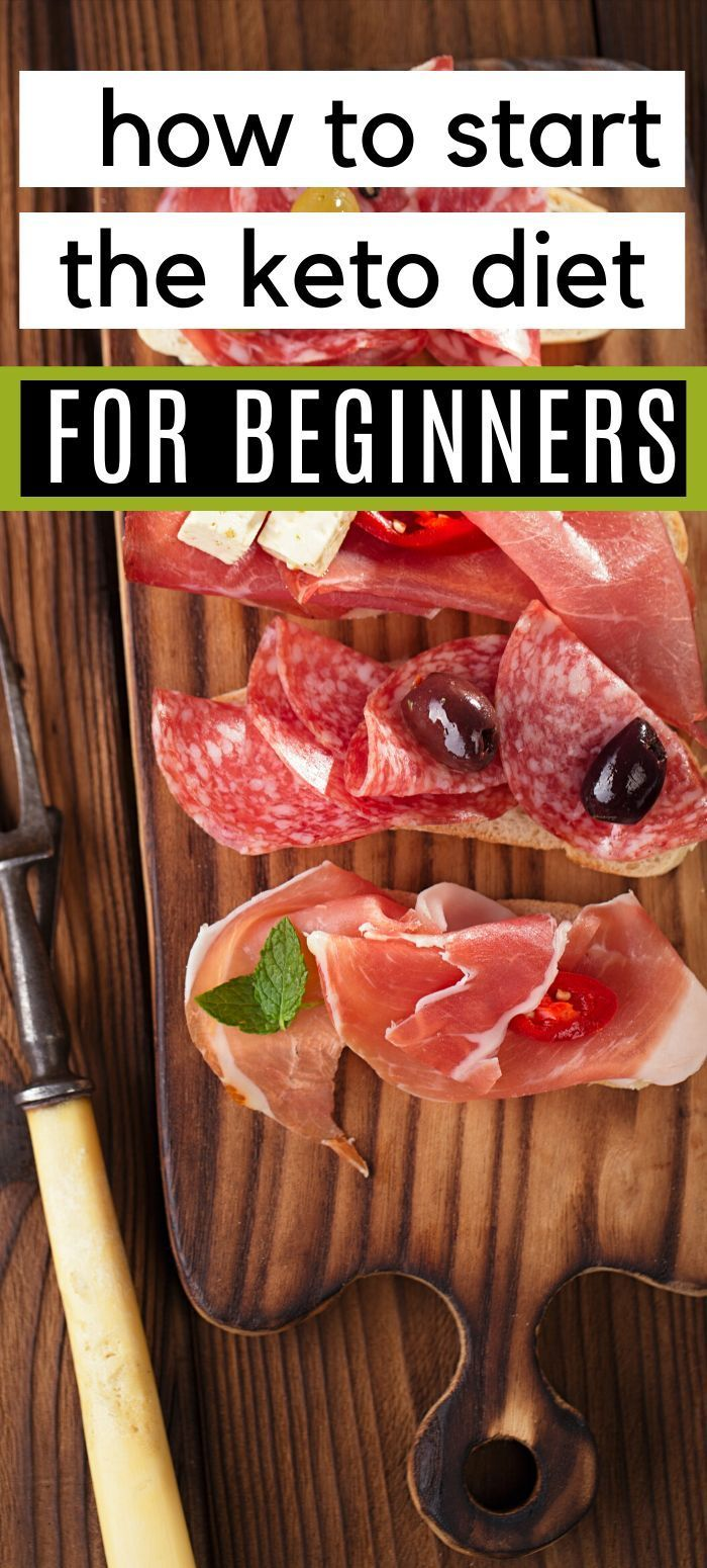 Photo of Five Tips To Help You Get Started on the Keto Diet Now – One Wholesome Life