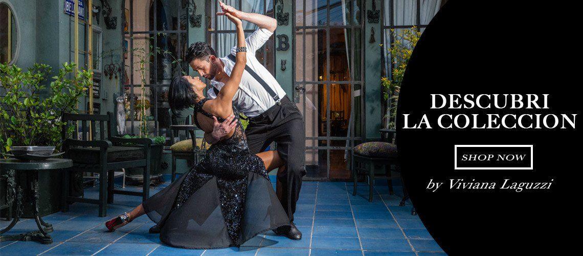 Mimi Pinzon | Mimi Pinzon | Vestidos de Tango