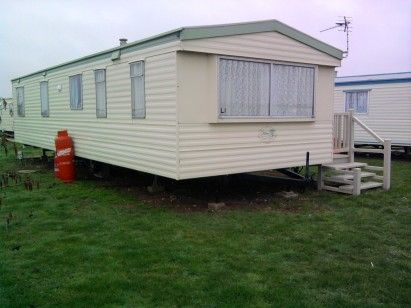 8 Berth 3 Bed Caravan For Rent In Ingoldmells Skegness