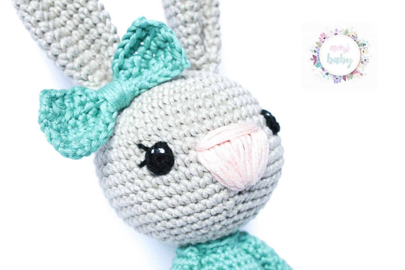 Amigurumi Elefante Patron: Amigurumi elefante espacio crochet.